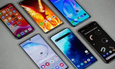 Which Phone to Buy under 10 thousand