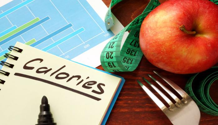 Nutrition Value in Food