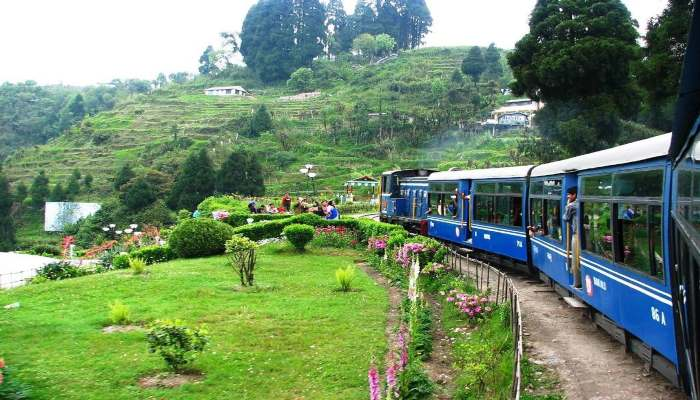 Darjeeling which state