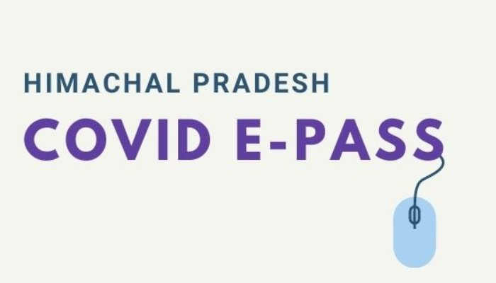 How to Apply for Himachal Covid e pass